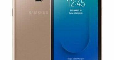 Samsung J260A Combination File U1