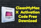 CleanMyMac X Full Crack + Activation Code Free Download