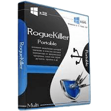 RogueKiller Anti Malware Free Virus Cleaner Download