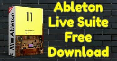 Ableton-Live-Suite
