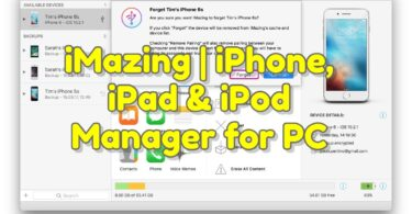 iMazing _ iPhone, iPad & iPod Manager for PC