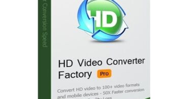 HD Video Converter Factory Pro Latest Version Free Download