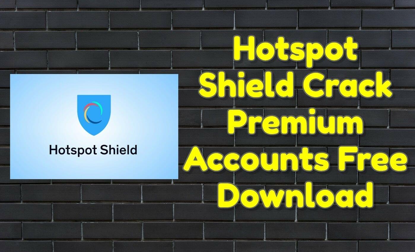 Hotspot Shield Free Download