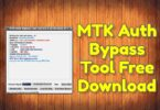 MTK Auth Bypass Tool V10 Free Download (1)