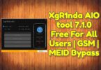 XgR1nda-AIO-tool-7.1.0-Free-For-All-Users-_-GSM-_-MEID-Bypass